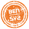 bensys IT Service Berlin Logo
