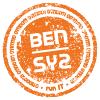 bensys IT Service Berlin Logo